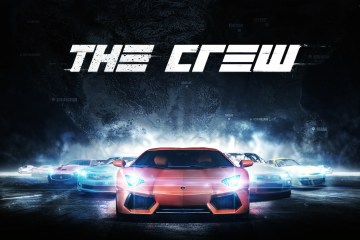 The Crew via Ubisoft