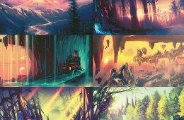 David Vitas RPG Music Pack