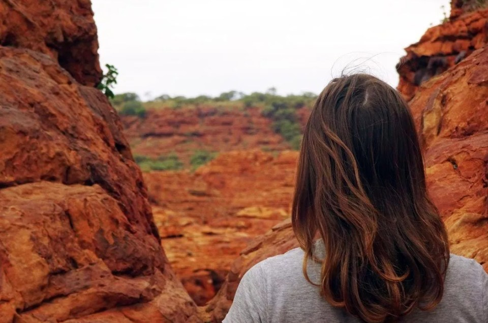 LE SPECTACULAIRE KINGS CANYON