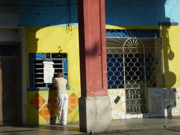 Shopping in Centro Havana