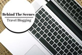 Behind The Scenes Of Travel Blogging – My Week Vlog 6