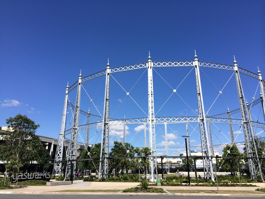 Gasworks Brisbane