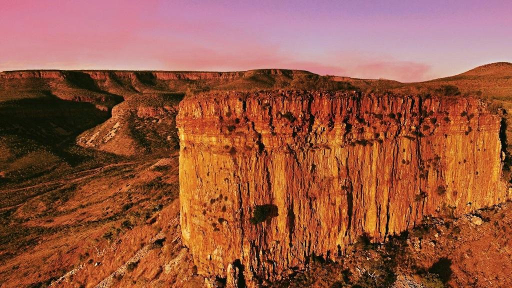 The Kimberley, Western Australia - image by australia.com