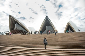 Expat diaries: I still have much to learn about living in Sydney