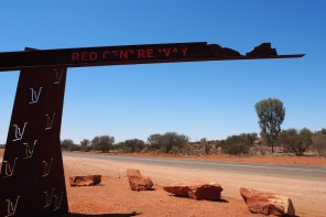 Red Centre Way