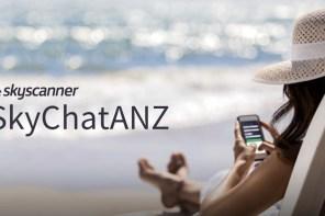 SkychatANZ Travel Tech