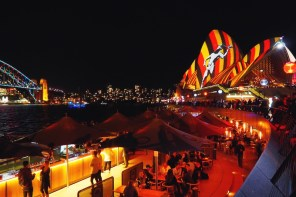 Vivid Sydney 2016: The Best Bits
