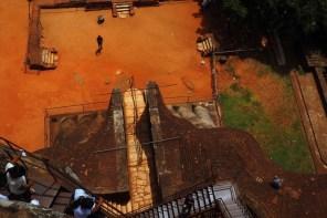Tips For Visiting Sigiriya – The Lion Rock In Central Sri Lanka