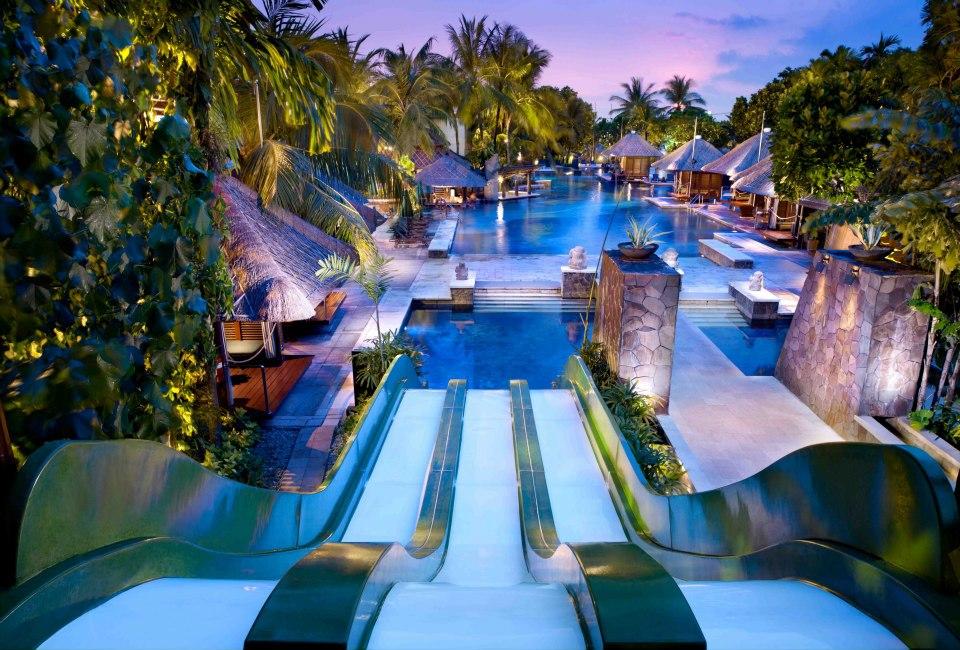 Photo thanks to Hard Rock Hotel Bali
