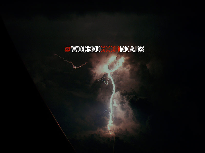 Wicked Good Reads Month