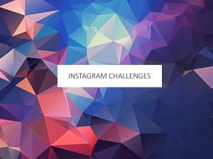 10 July #Bookstagram Instagram Challenges