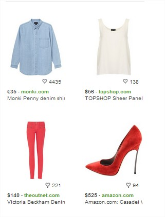 Get The Look: Street Style   Madrid Topshop and dVb Victoria Beckham jeans Street Style Monki blouses Madrid