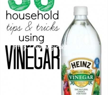 Uses Of Vinegar