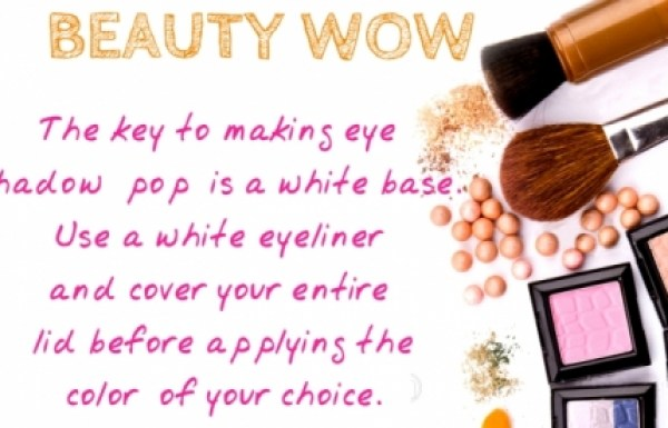 #5 BEAUTY WORDS OF WISDOM