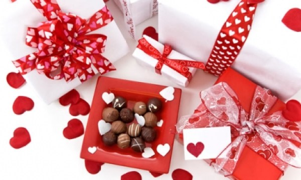 Last Minute Gift Ideas for 14 Feb