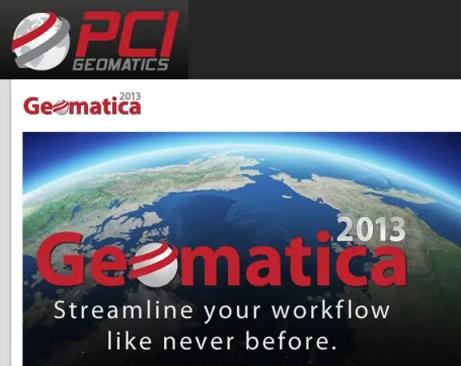 PCI_Geomatics 2013