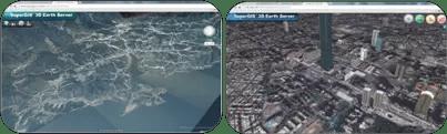 20140407 SuperGIS 3D Earth Server 3.2