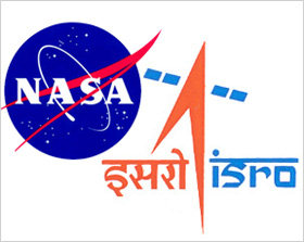 nasa-isro-MoU-Remote Sensing Satellite Data
