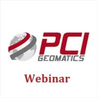 pci geomatica Webinar