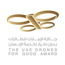 UAE 'DRONES FOR GOOD 'AWARD