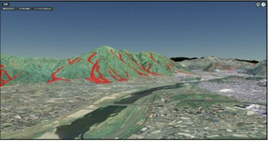 Online 3D Mapping Service