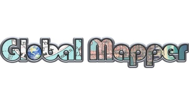global mapper logo