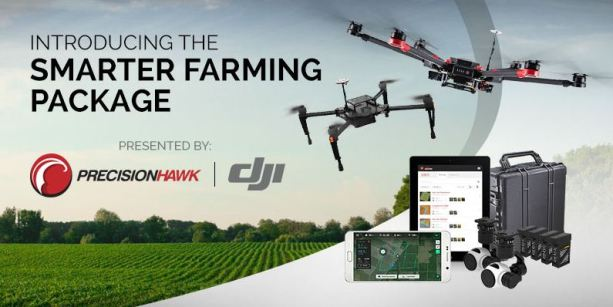 smarter farming package