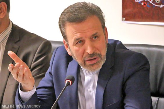 ICT minister Mahmoud Vaezi. Credit: Mehr News Agency