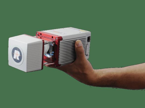 RIEGL miniVUX-1UAV miniaturized LiDAR Sensor for UAV-based Laser Scanning