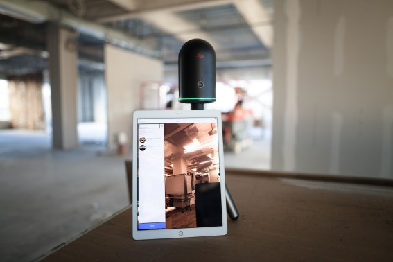 blk360-application-image-Leica BLK360 Imaging Laser Scanner