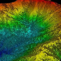 """Sam Young, a GIS specialist with Blaine County, said lidar also will be used to perform more accurate analysis for land use planning and public safety projects. """"Having access to such high quality and timely data is a great asset for our community,"""" he said. """"It enables our decision makers to move forward with the best possible information."""""""