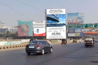 hoarding-Bhubaneswar Municipal Corporation to Map Hoardings