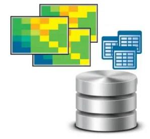 Processing Spatial Data—SuperGIS Desktop