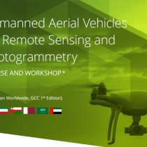 Unmanned Aerial Vehicles for Remote Sensing and Photogrammetry