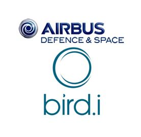 Airbus Partners with Bird.i-Earth Observation Imagery