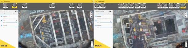 Pix4D_DodinCampenonBernard_CraneCamera-Bim Monitoring Solution
