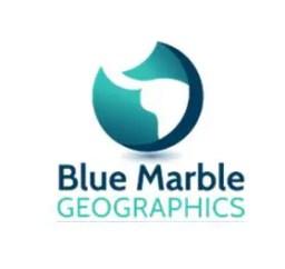 blue marble geo
