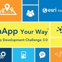 mApp Your Way esri india