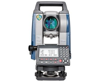 Sokkia iM-100 Manual Total Station
