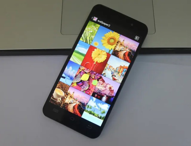 03 Spy photos: JiaYu G4 Premium looks ready to launch and awesome!