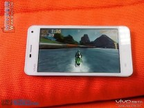 Worlds thinnest phone Vivo X1 real photos leaked!