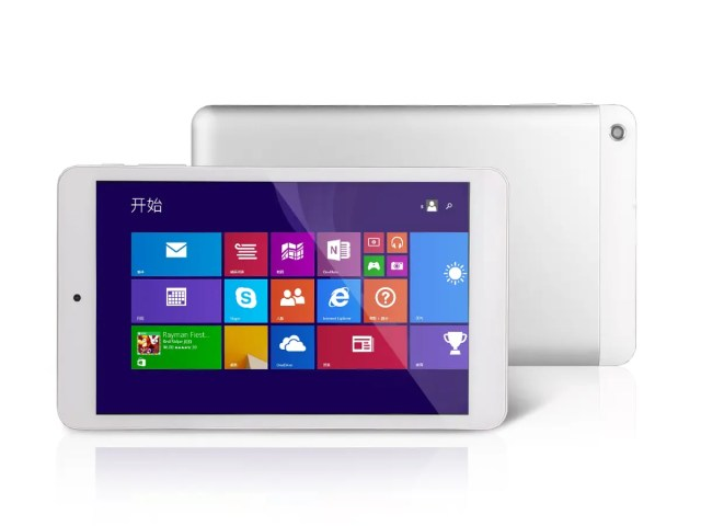 kingsing w8 tablet