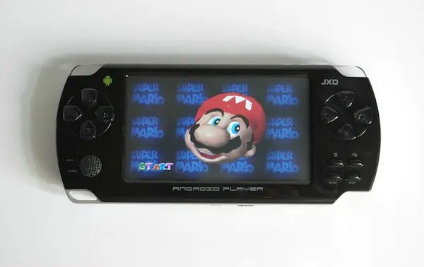 Knock Off Psp With Touch Screen Goes On Sale Gizchina Com