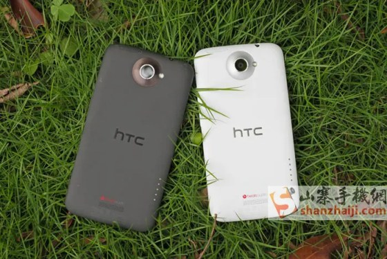 This HTC One X clone is a possible JiaYu G3 alternative!