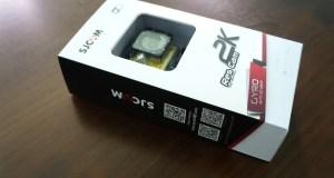 sjcam sj5000x 2k camera