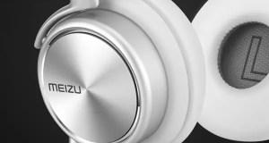 meizu headphone