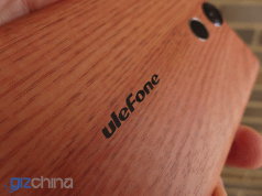 ulefone power hands on