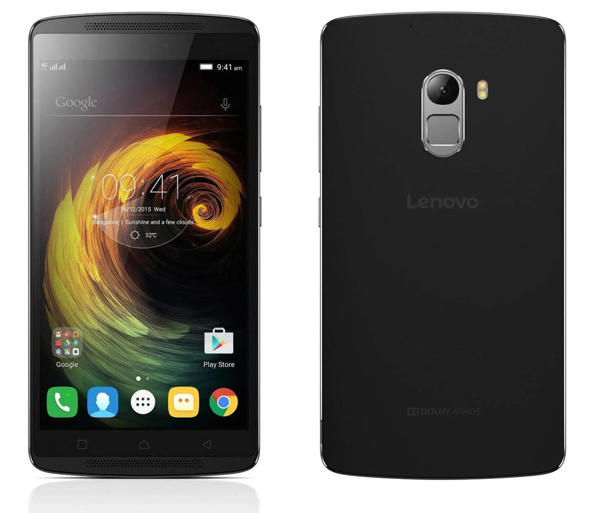 Lenovo claims to have sold 180k units of the K4 Note in India; Will ditch flash sales