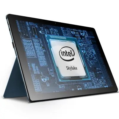 The Core M powered Cube i9 tablet is... well, interesting
