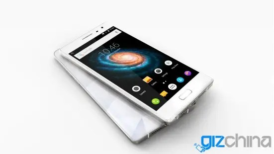 Bluboo XTouch - 2015 brand flagship on sale